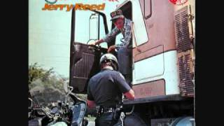"Jerry Reed - ""Lightning Rod"" (studio version)"
