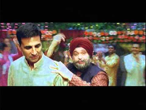 Tumba Tumba Full Song Patiala House  Akshay Kumar, Rishi Kapoor
