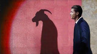 Cristiano Ronaldo - The GOAT - Official Movie
