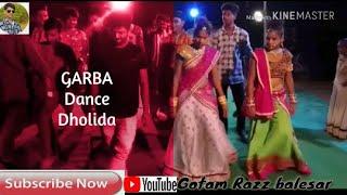 Gambar cover Dholida Video | LOVEYATRI |  GARBA songs gujarati Garba dholida Video