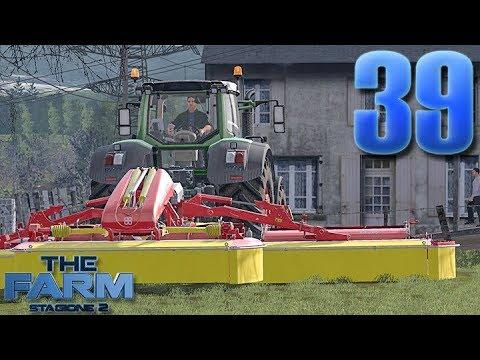 THE FARM #39   Sfalcio contromano!   [St. 2]   FS 17