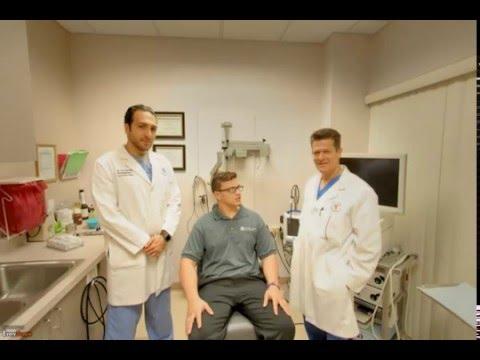 Dr. Craig Shapiro & Dr. Sina Joorabchi   Pembroke Pines, FL   ENT Doctor