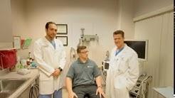 Dr. Craig Shapiro & Dr. Sina Joorabchi | Pembroke Pines, FL | ENT Doctor