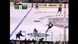 NHL on ABC - 2002 NHL All Star Game