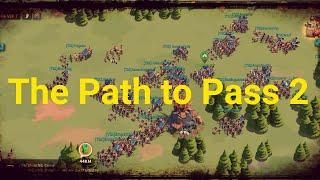 Rise of Civilizations - How to Capture pass 2 [TiK and Allies]