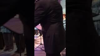 ФЕСТИВАЛЬ ХОРОВ В РАМАТ ГАНЕ .ХОР ГАРМОНИЯ ИЗ РАМАТ ГАНА