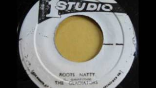 The Gladiators - Roots Natty / Brentford Disco Set - Culture (ver.)