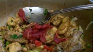 Stew Chicken Recipe