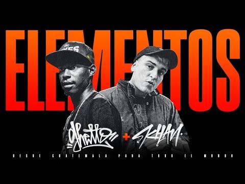 Ghetto ft Khan - Elementos (Video Oficial)