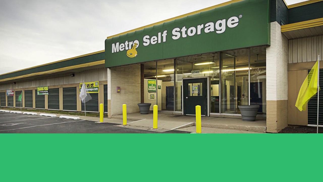 Gentil Metro Self Storage Reviews: Sandy Springs GA Self Storage Facilitiy