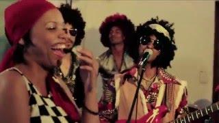 Lay Roo - Jimi Hendrix