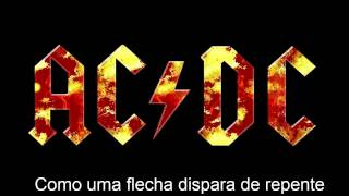 AC/DC - For Those About To Rock (We Salute You) - Legendado PT-BR