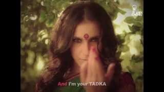 Alien Chutney - TADKA - Music Video
