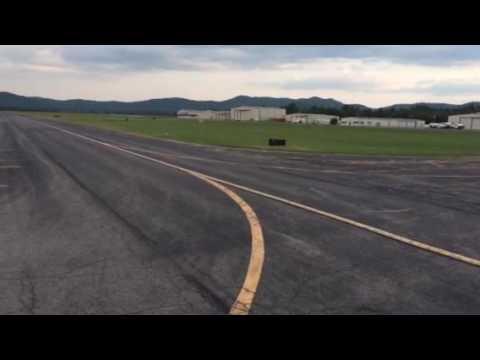 Mena Airport: Barry Seal's Drug-Smuggling Hub