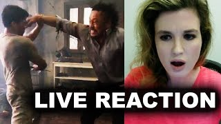 Video Headshot Trailer Reaction - Iko Uwais 2016 download MP3, 3GP, MP4, WEBM, AVI, FLV Juli 2018