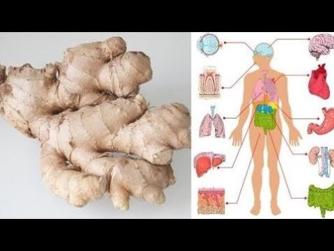 Health Benefits of Ginger - What is ginger good for? - NATURAL REMEDIES