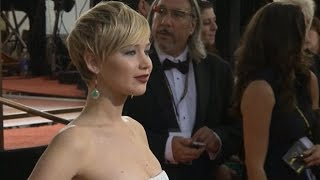 FBI 'may never find' Jennifer Lawrence nude photo hacker