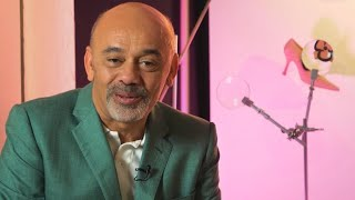 Christian Louboutin: Speaking to the sole man at his new Paris exhibition
