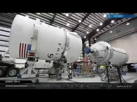Elon musk documentary || Elon Musk & SpaceX The Dragon spacecraft & His Mission