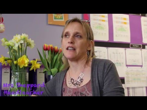 Queen's Hill Primary School Marking & Feedback March 2016