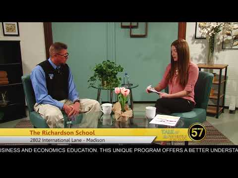 WI57 | Talk of the Town | The Richardson School | 01-09-18