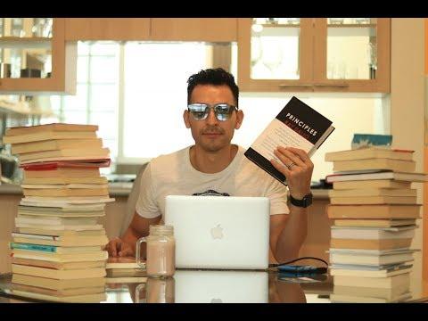 Feliz Día Internacional del Libro... Aquí mi Top 3! ¡Presta Atención!