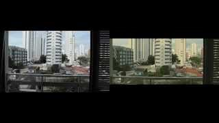 Dslr Cinematic Look On Canon 60d Footage (before And After)