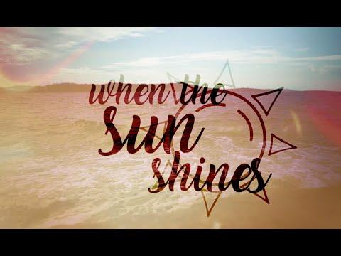 Avenue Sky - When The Sun Shines