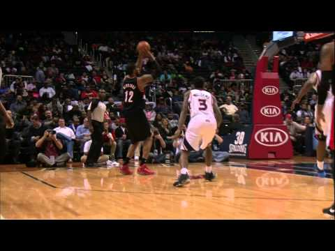 NBA Nightly Highlights: March 27th