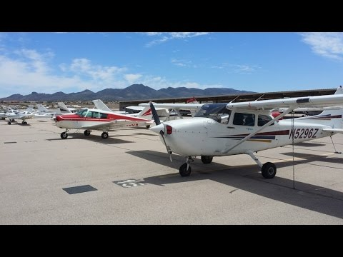 Las Vegas to Grand Canyon with Cactus Aviation
