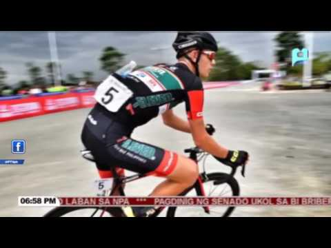 7-11 Roadbike Philippines, pepedal sa 64th Herald Sun Tour