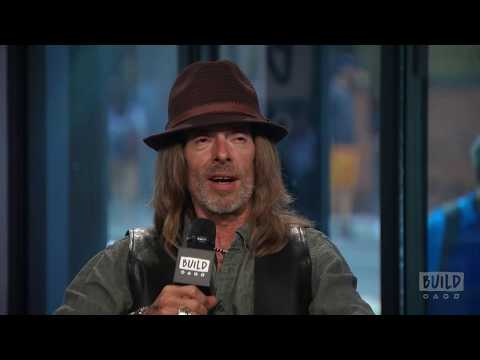 "Rex Brown Talks About His Album, ""Smoke On This..."""
