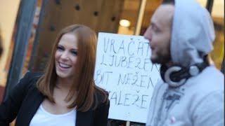Nina Pušlar feat. Zlatko - Svet je tvoj! (OFFICIAL VIDEO)