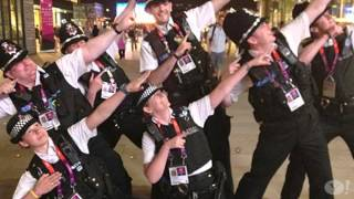 Yahoo! Sports 2012 London Olympics