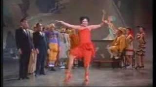 Rare Ann Miller tap number!!!!!