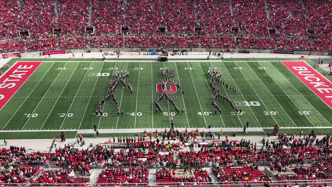 the-floss-how-the-ohio-state-marching-band-did-it
