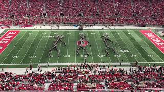 The Floss - How the Ohio State Marching Band did it
