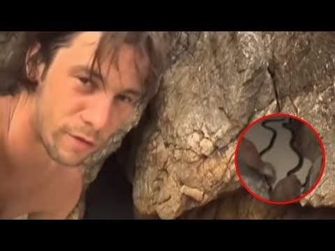 Jay Kay has close encounter with dangerous snake on holiday!