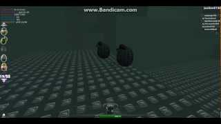 ROBLOX - OGM SPIDERS! (ROBLOX Egg Hunt 2013)