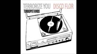 Turbopótamos - Terrorize You/Disco Flor