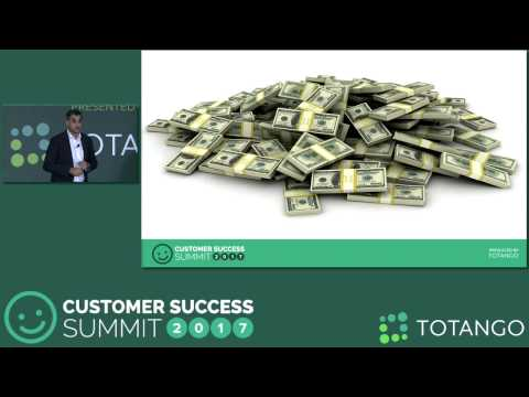How We Drive Change Management At Slack - Customer Success Summit 2017