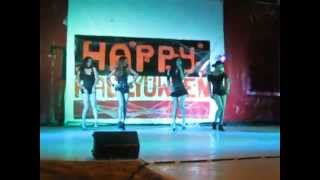 4duchess move by 4l dance cover happy hallyuween 10262014