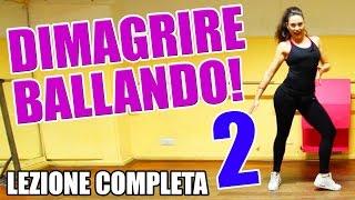 Dimagrire ballando 2! Allenamento completo e esercizi come danze caraibiche! Bruciare e perdere peso