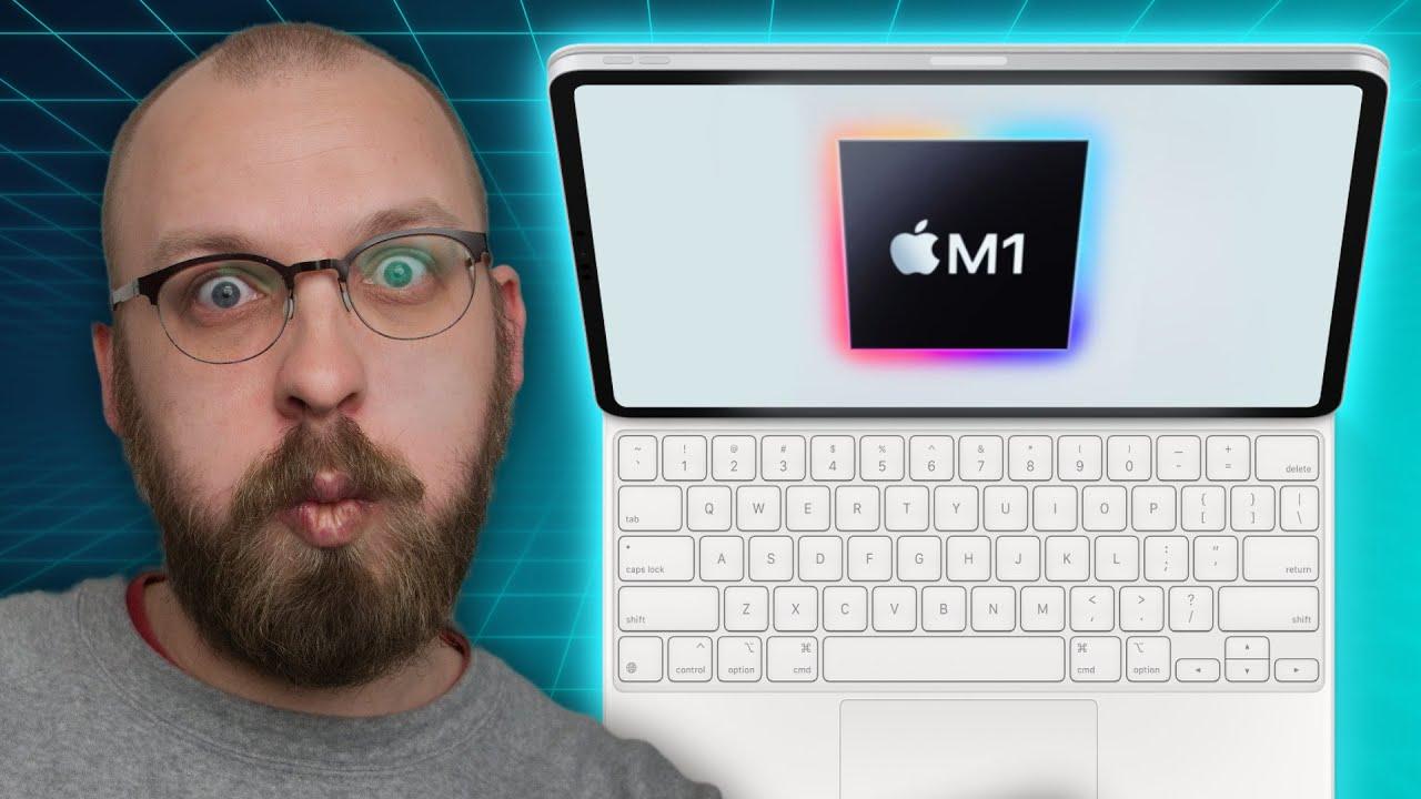 Hey Siri, what's a computer?