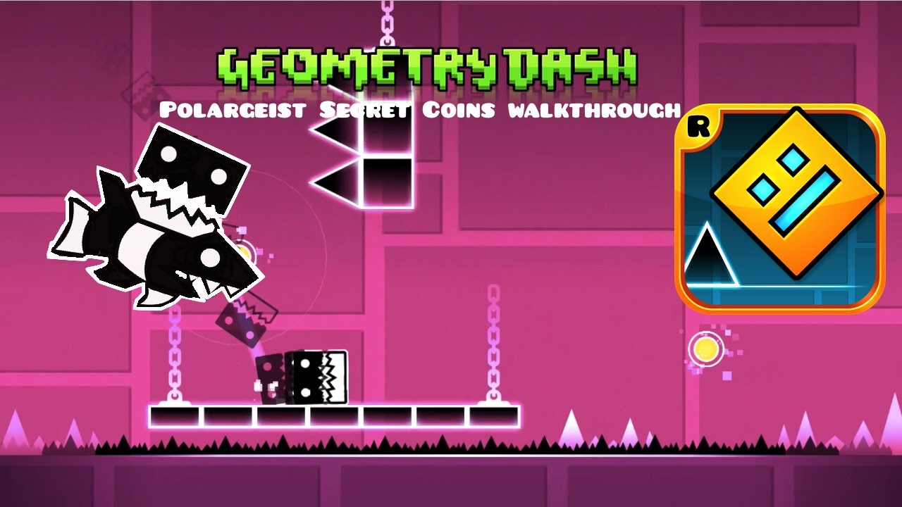 how to get free secret coins in geometry dash
