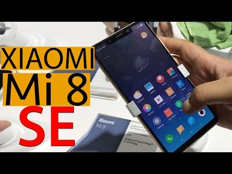 Xiaomi Mi 8 SE Related Questions and Answers - Issues with
