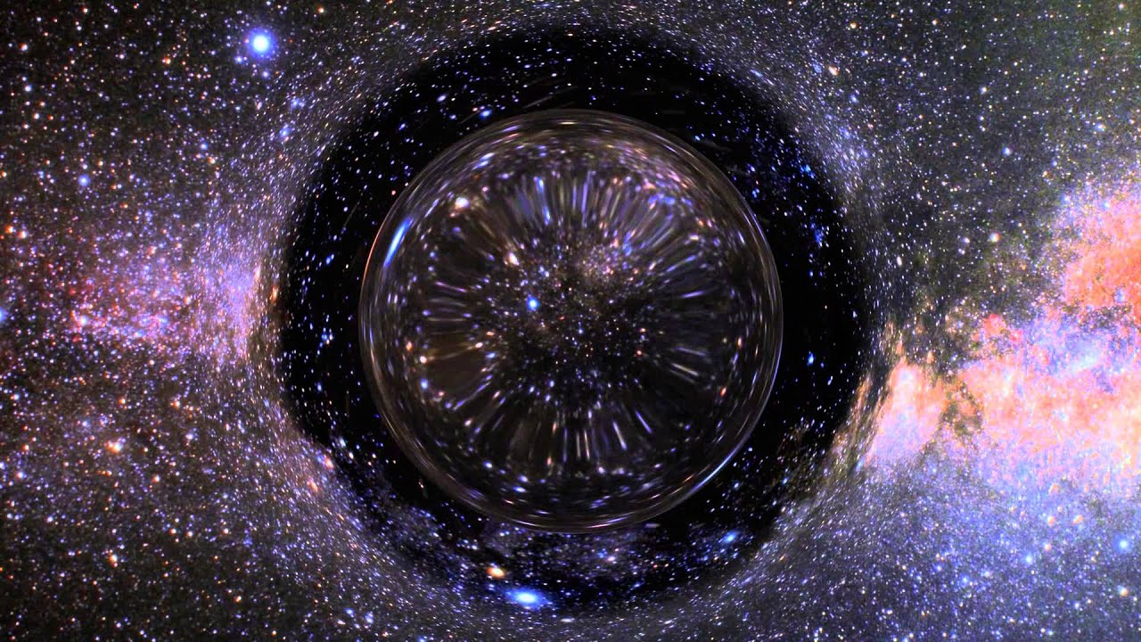Image result for interstellar space effects
