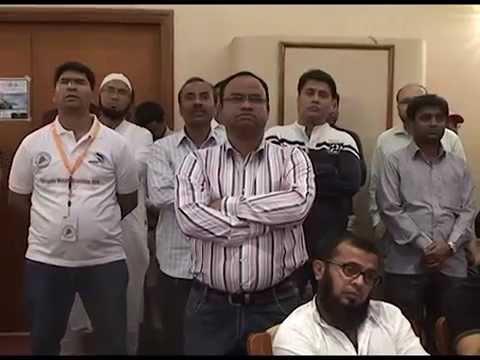 Br. Imran Islamic Lecture in Riyadh -  Exclusive video