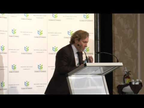 Point of View with Michael Wekerle - Why He's Investing Waterloo Region