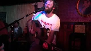 Neil Halstead - Alison (Slowdive) Live 10-05-12 Union Hall, Brooklyn